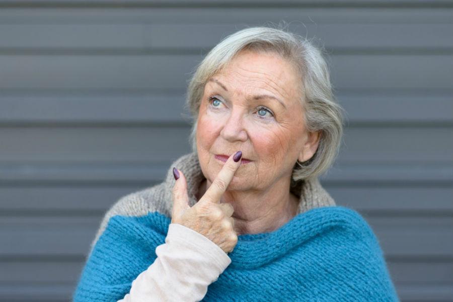 Les malades alzheimer à domicile ou en ehpad
