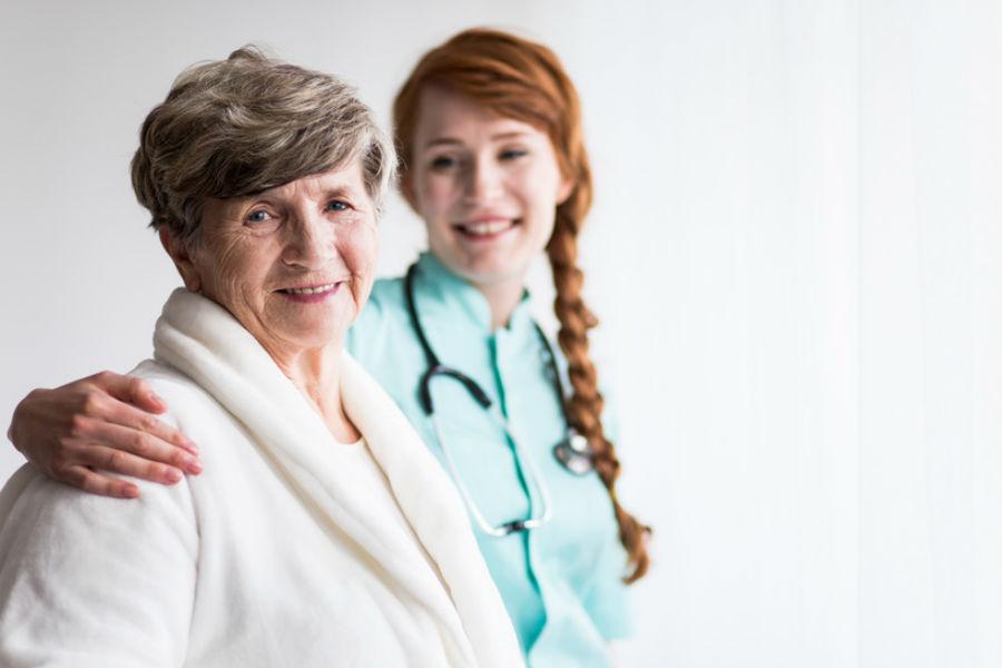 Alzheimer en EHPAD, quelles places ?