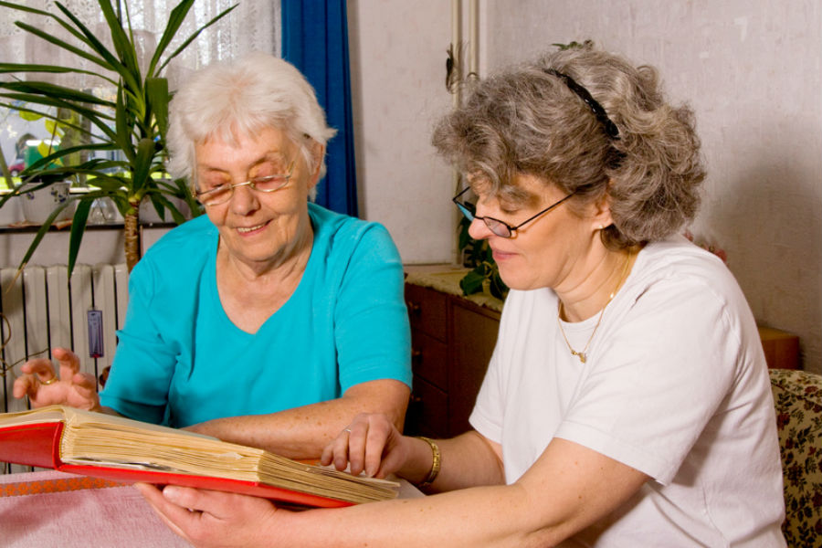 Conseils pour bien choisir une maison de retraite