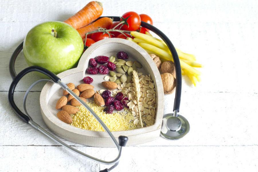 Cholestérol et diabète