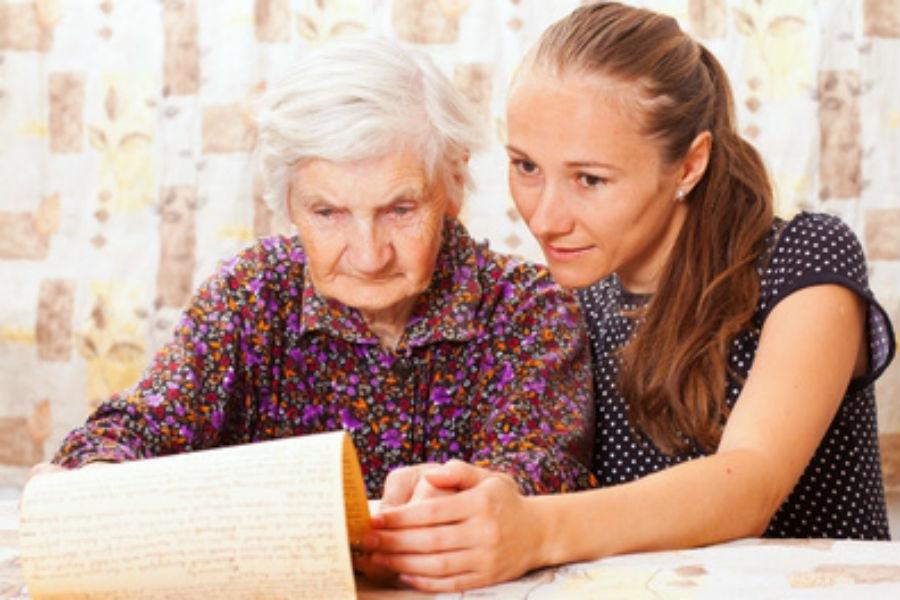 Résiliation contrat de séjour en maison de retraite