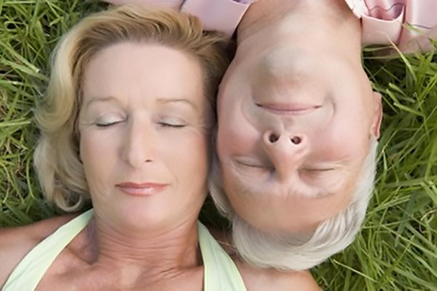 Entrez en maison de retraite sans stress