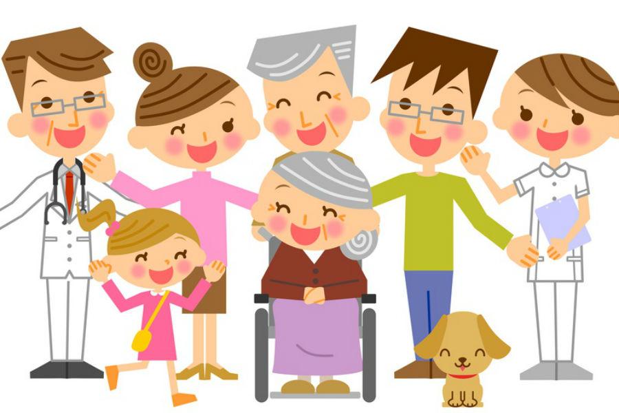 L 39 hospitalisation domicile had est une forme d for Aide personnes agees maison retraite