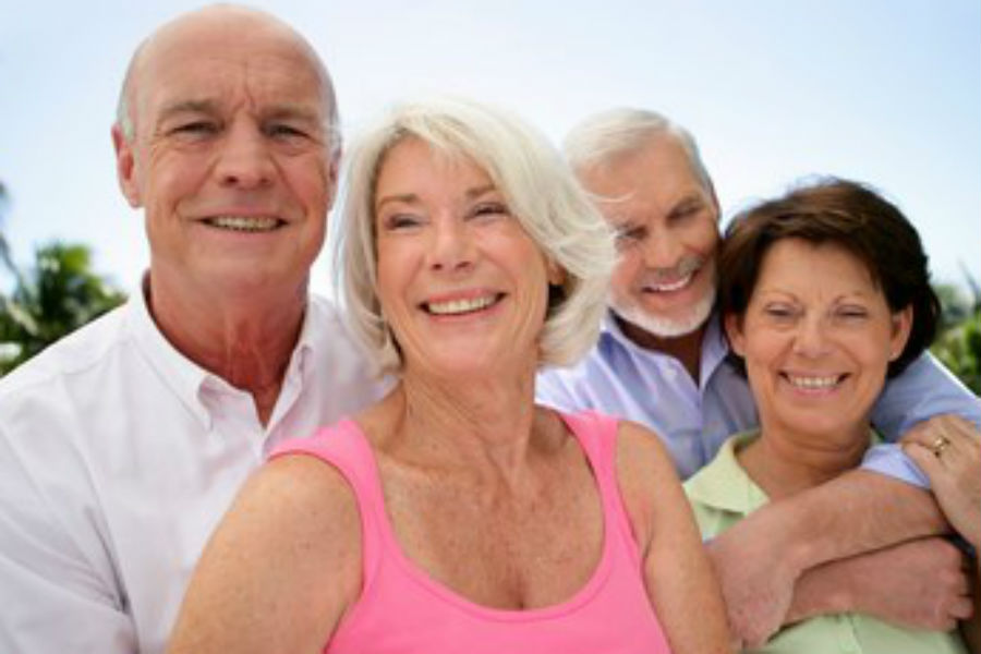 Senior Online Dating Site In Ny