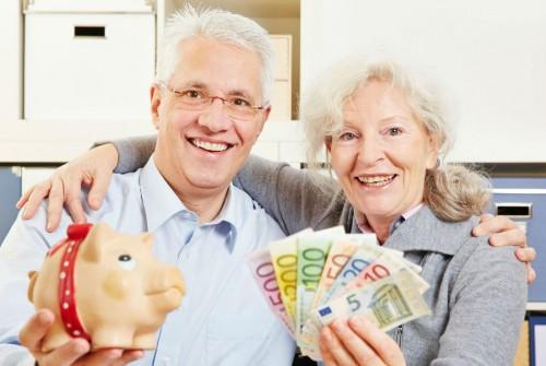 Les aides des caisses de retraite pour payer la maison de retraite