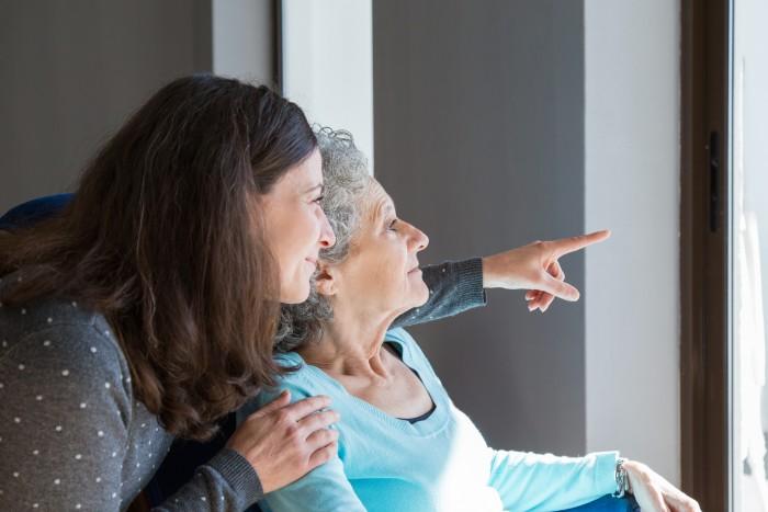 Conseils pour bien communiquer avec un malade Alzheimer