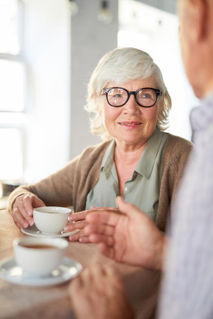 Alzheimer : Apprendre à communiquer avec son proche
