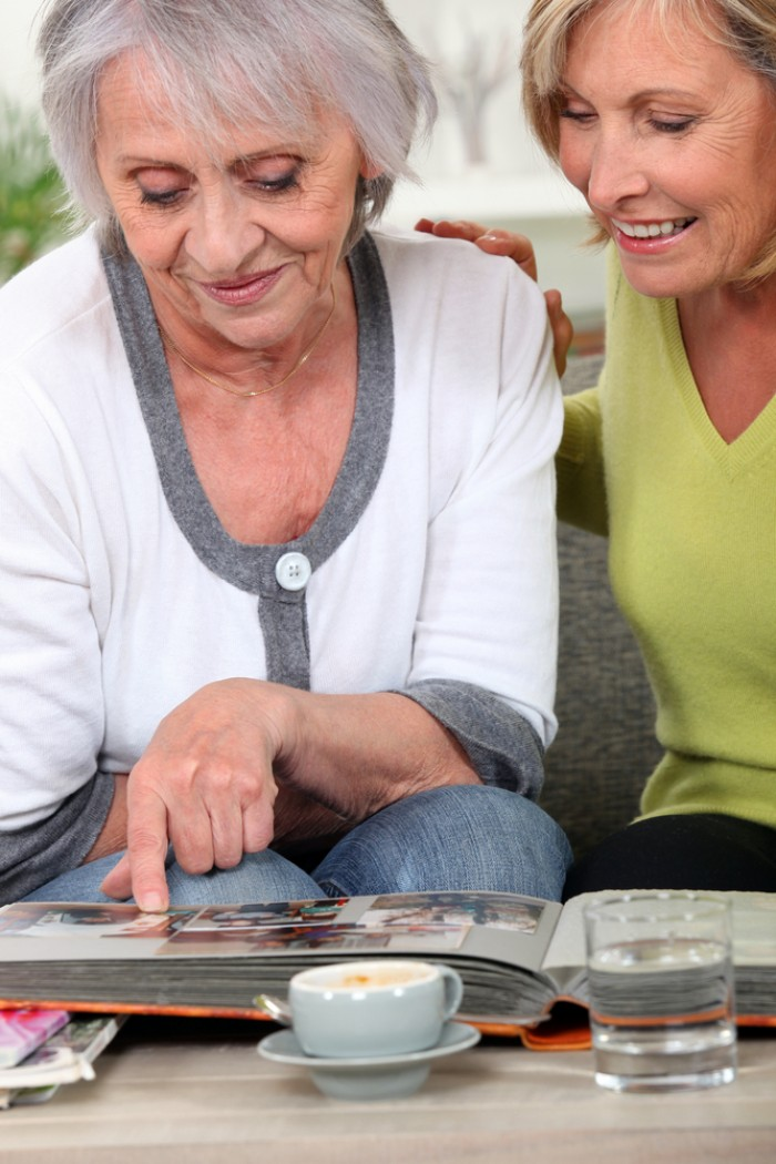 Alzheimer : Les mémoires sémantique et épisodique sont les plus altérées