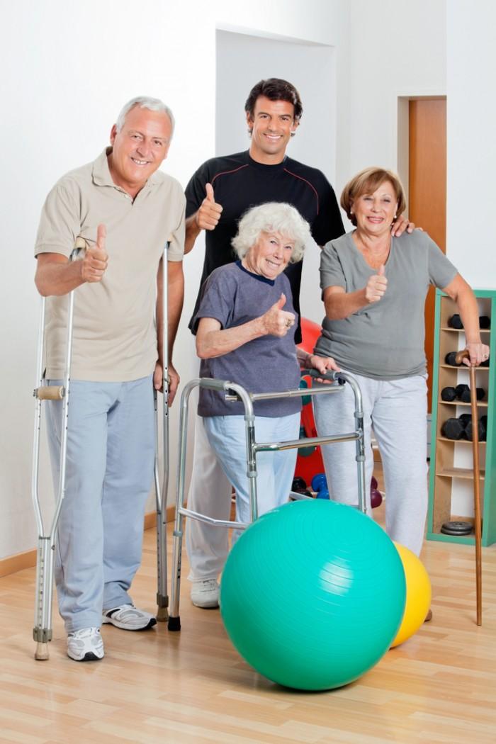 Alzheimer : Quand l'ergothérapie accompagne et stimule le malade