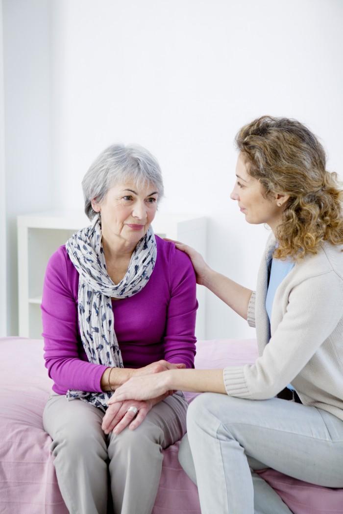 Alzheimer : UVP, cantou, PASA, UHR...