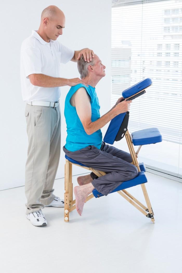 Alzheimer : Rôle des kinésithérapeutes