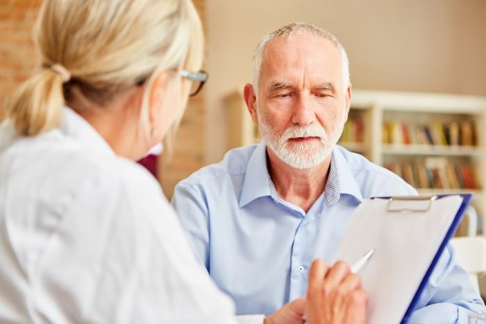 De plus en plus de malades Alzheimer dans le monde