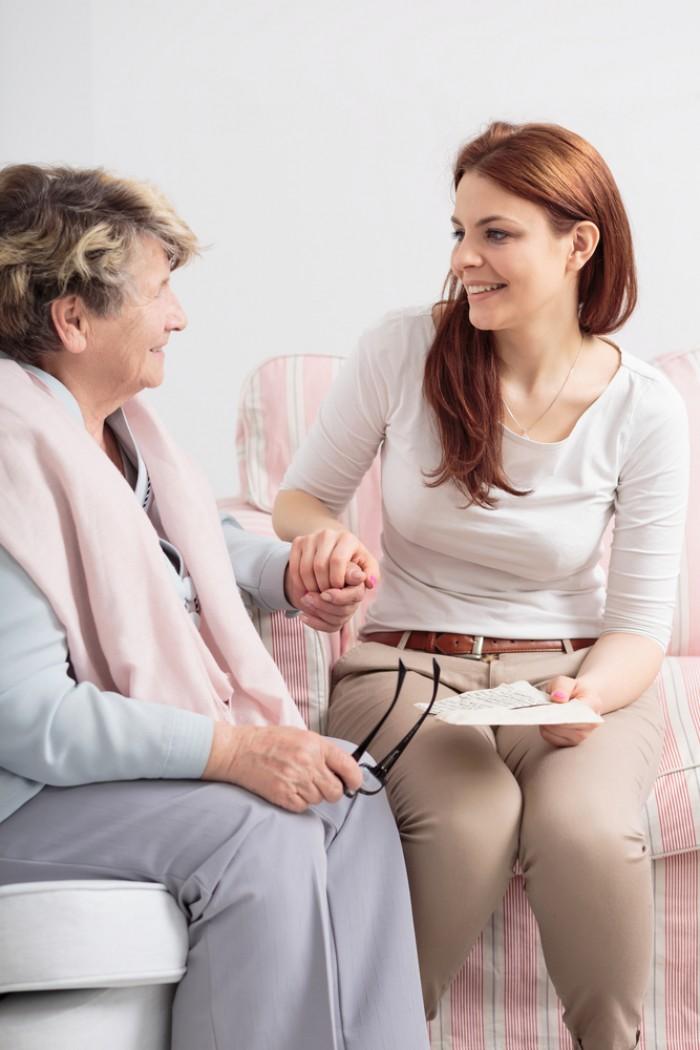 Alzheimer : Rôle des orthophonistes