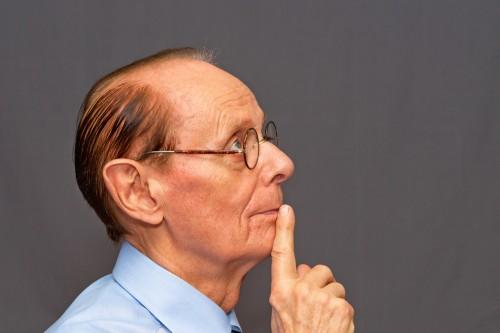 Alzheimer : Quels sont les types d'oublis ?