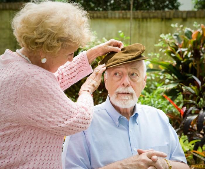Alzheimer : Des tests pour dépister la maladie