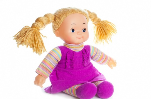 Alzheimer : Les poupées d'empathie en ehpad