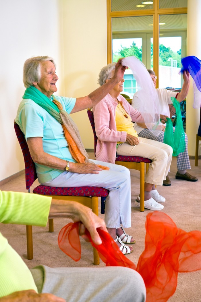 Alzheimer : Les lieux d'accueils adaptés tels que UPG, CANTOU, unité Alzheimer...
