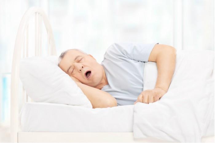 L'apnée du sommeil et la maladie d'Alzheimer