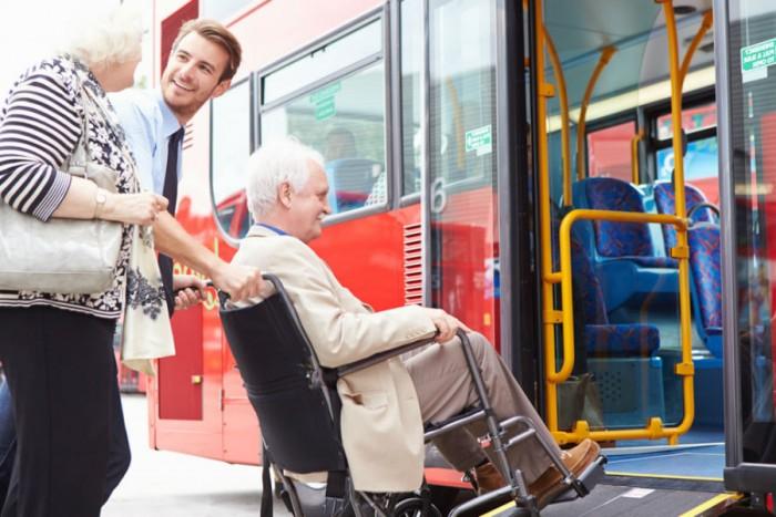 carte invalidité avant l'entrée en maison de retraite