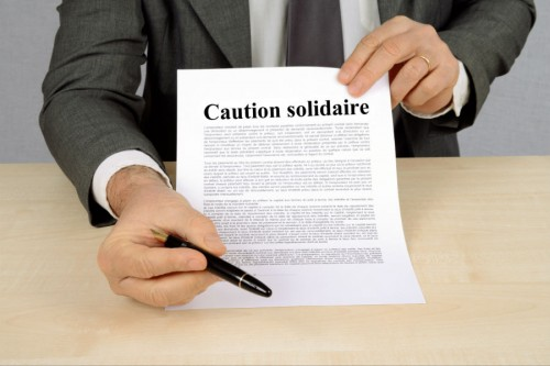 La caution solidaire en EHPAD