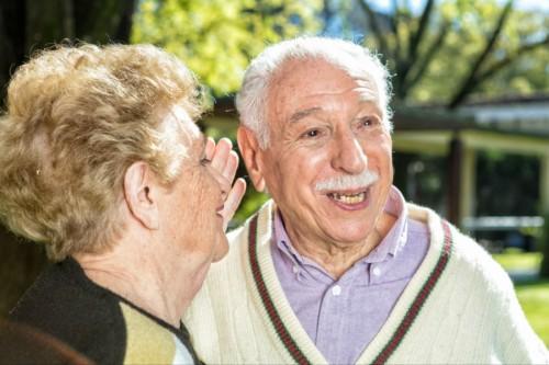 La place des personnes âgées en EHPAD