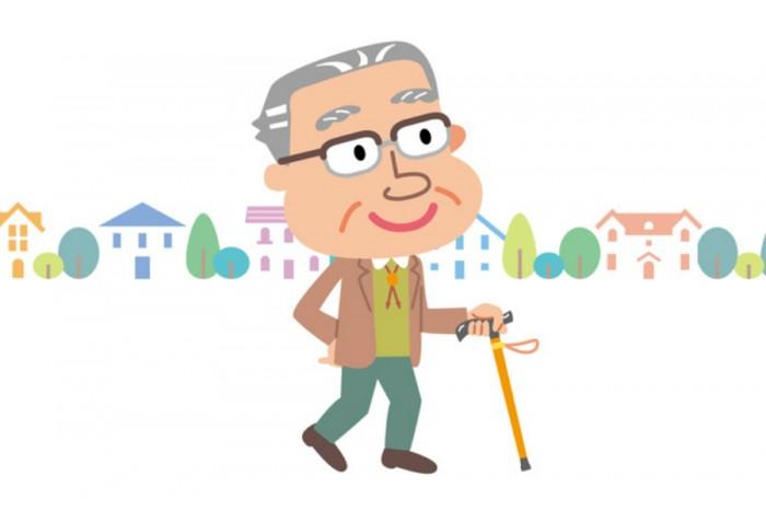 A quoi correspond le domicile de secours en maison de retraite ?