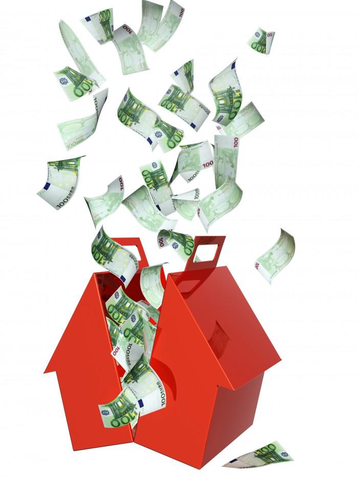 Doit-on payer une taxe d'habitation en ehpad ?