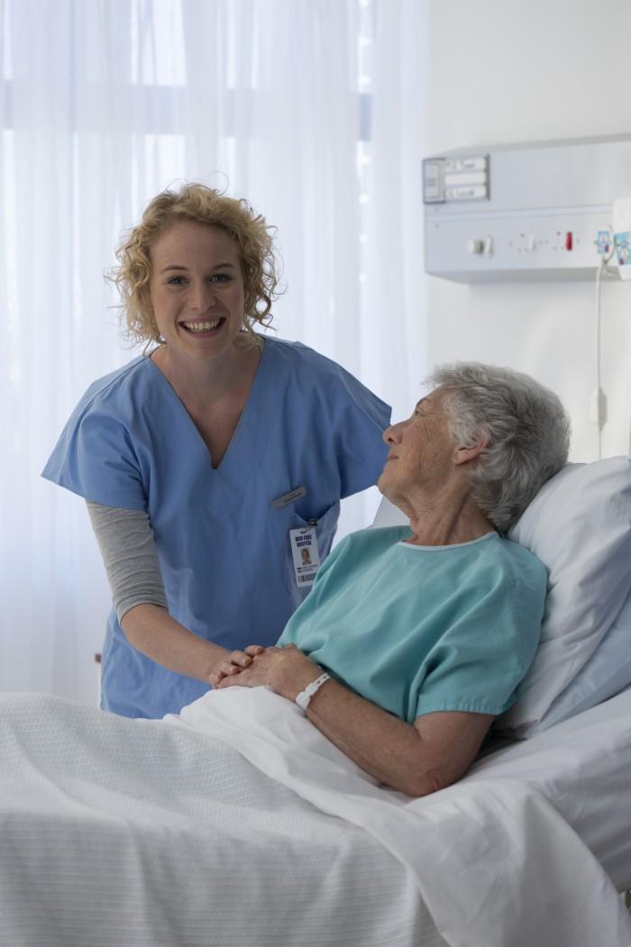 ehpad : Quand l'aidant est hospitalisé !