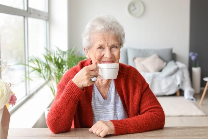 La perte d'autonomie d'une personne âgée, c'est quoi ?