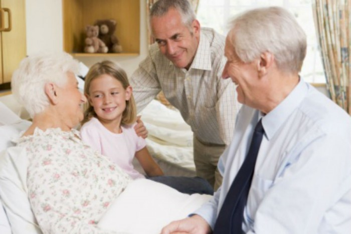 L'Hospitalisation A Domicile ou HAD