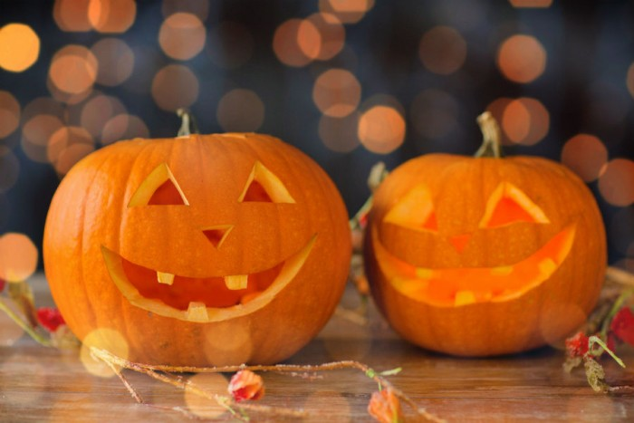 Halloween et les seniors