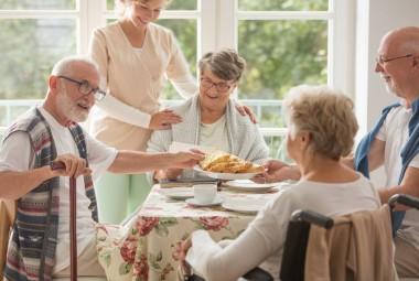 Etablissements pour personnes âgées : Les différentes options