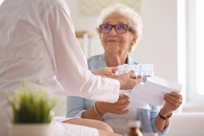 Quel traitement pour soigner Alzheimer ?