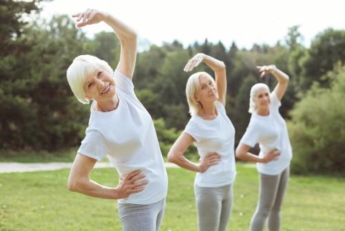 Seniors : Les bienfaits des loisirs
