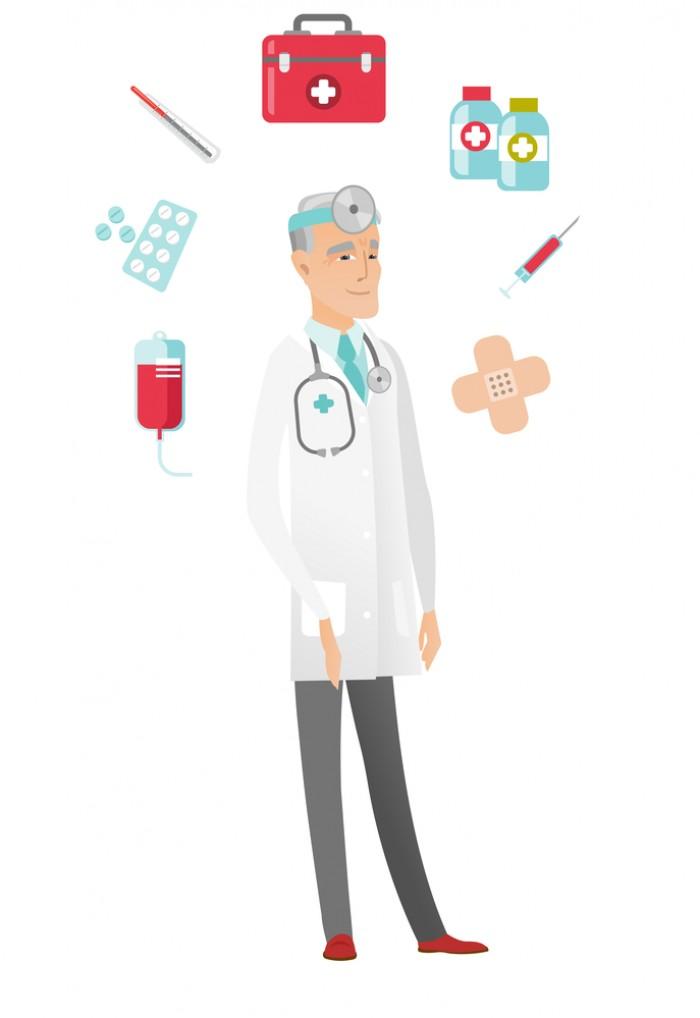 Quel est le rôle du médecin coordinateur en ehpad ?