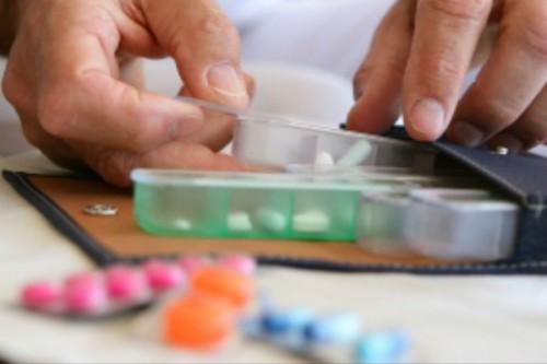 Déremboursement des médicaments alzheimer
