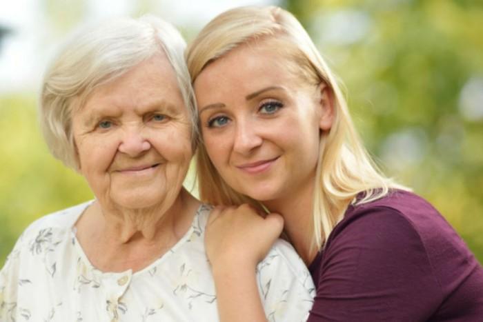 La mutuelle santé en maison de retraite