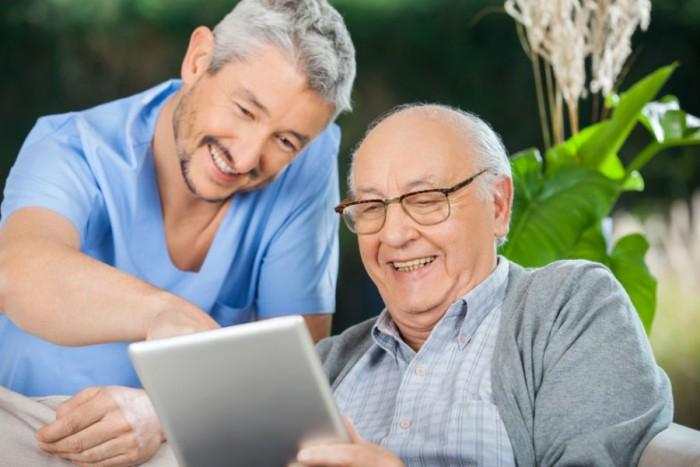 Le projet de vie en maison de retraite
