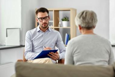 Le psychologue en maison de retraite ?
