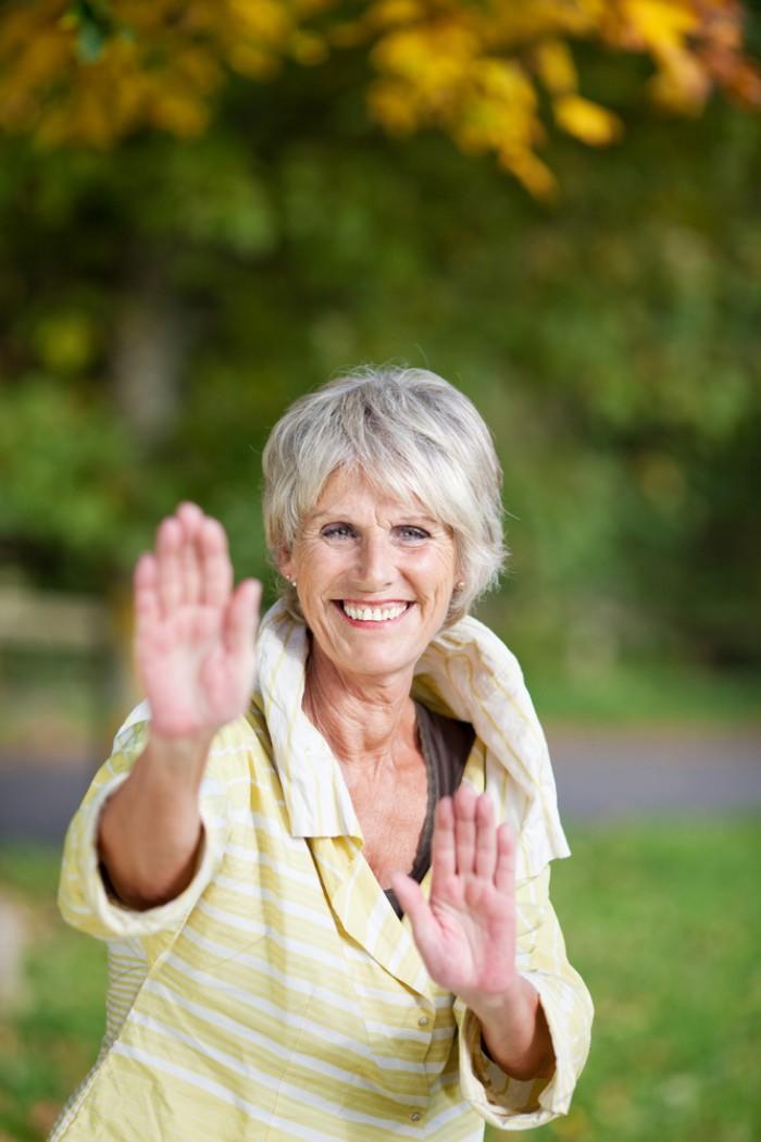 Taï Chi : Les bienfaits des activités en résidences seniors