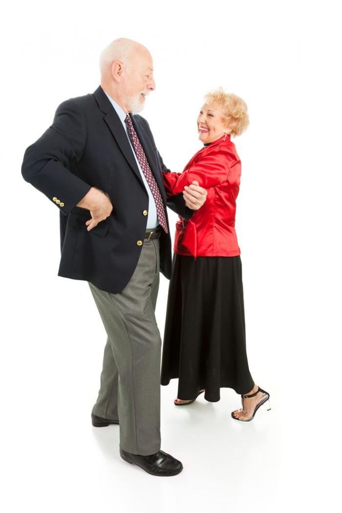Seniors : Entrez dans la danse en résidence !