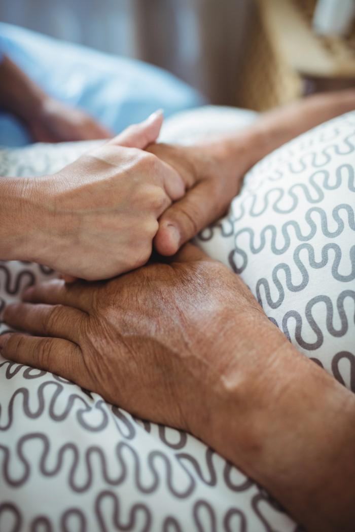 Solutions pour respecter l'intimité des résidents en ehpad