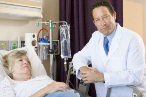 Les soins de longue durée ou USLD