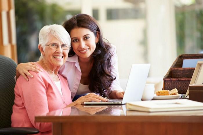 Trouver une place en maison de retraite