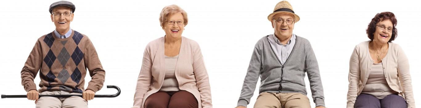 Trouvez une résidence senior