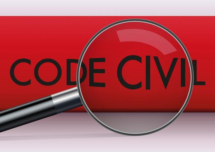 Que dit le code Civil pour la tutelle