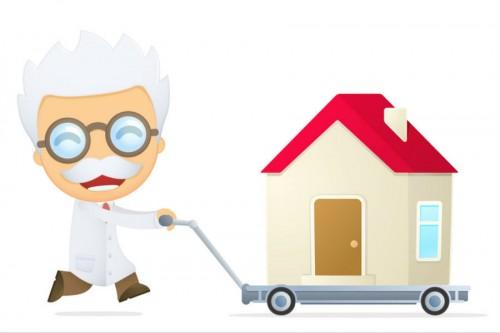 Louer ou vendre sa maison pour payer un ehpad ?