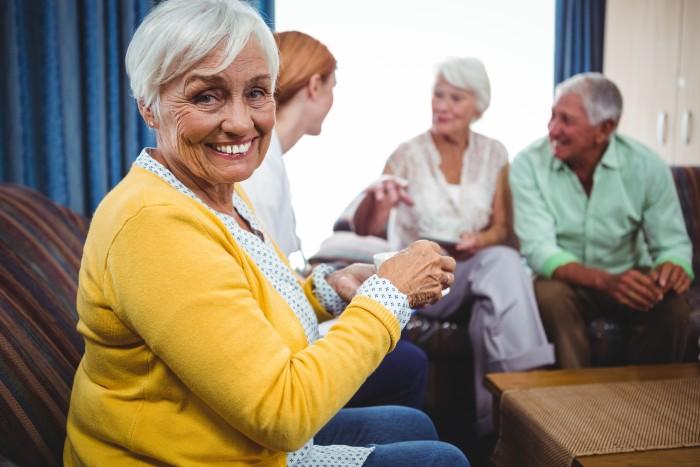 Les conseils d'Ascelliance pour bien choisir un logement seniors
